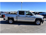 2018 Silverado 1500 Crew Cab,  Pickup #JG274366 - photo 12