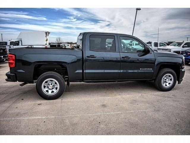 2018 Silverado 1500 Crew Cab 4x2,  Pickup #JG293654 - photo 12