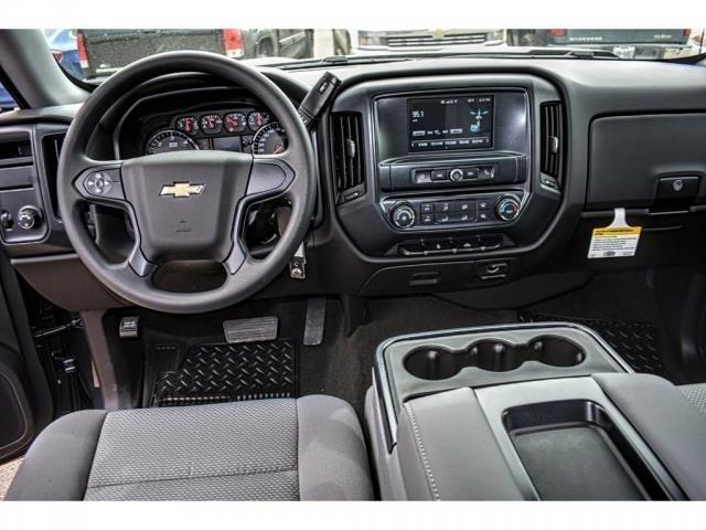 2018 Silverado 1500 Crew Cab 4x2,  Pickup #JG293654 - photo 17