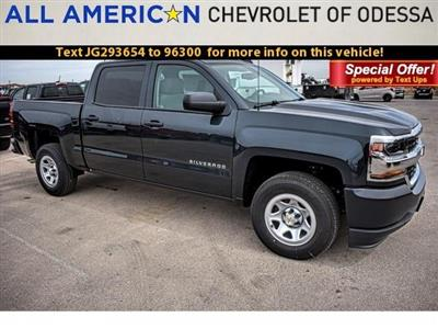 2018 Silverado 1500 Crew Cab 4x2,  Pickup #JG293654 - photo 1