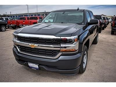 2018 Silverado 1500 Crew Cab 4x2,  Pickup #JG293654 - photo 5