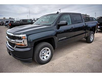 2018 Silverado 1500 Crew Cab 4x2,  Pickup #JG293654 - photo 6