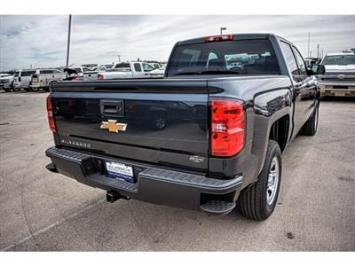 2018 Silverado 1500 Crew Cab 4x2,  Pickup #JG293654 - photo 11