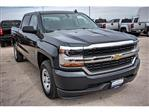 2018 Silverado 1500 Crew Cab 4x2,  Pickup #JG293654 - photo 3