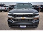 2018 Silverado 1500 Crew Cab 4x2,  Pickup #JG293654 - photo 4