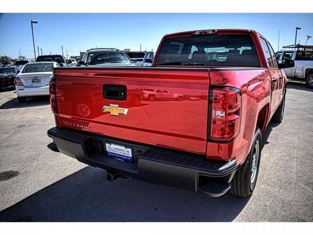 2018 Silverado 1500 Crew Cab 4x2,  Pickup #JG294005 - photo 11