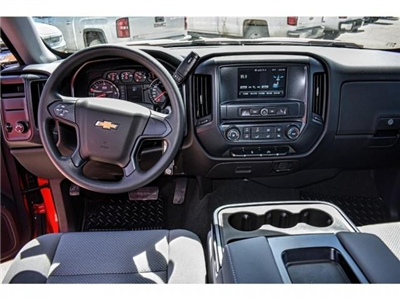 2018 Silverado 1500 Crew Cab 4x2,  Pickup #JG294005 - photo 17