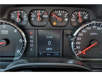 2018 Silverado 1500 Crew Cab 4x2,  Pickup #JG294005 - photo 23