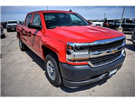 2018 Silverado 1500 Crew Cab 4x2,  Pickup #JG294005 - photo 3