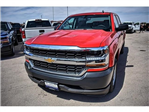2018 Silverado 1500 Crew Cab 4x2,  Pickup #JG294005 - photo 5