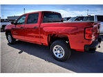 2018 Silverado 1500 Crew Cab 4x2,  Pickup #JG294005 - photo 8