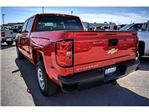 2018 Silverado 1500 Crew Cab 4x2,  Pickup #JG294005 - photo 9