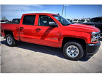 2018 Silverado 1500 Crew Cab 4x2,  Pickup #JG294005 - photo 12