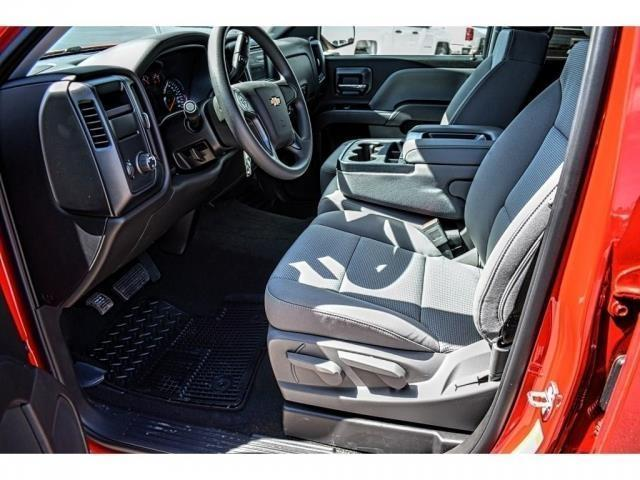 2018 Silverado 1500 Crew Cab 4x2,  Pickup #JG294950 - photo 19