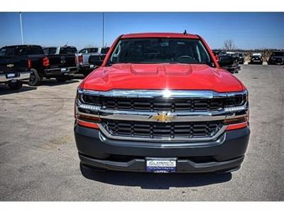 2018 Silverado 1500 Crew Cab 4x2,  Pickup #JG294950 - photo 4