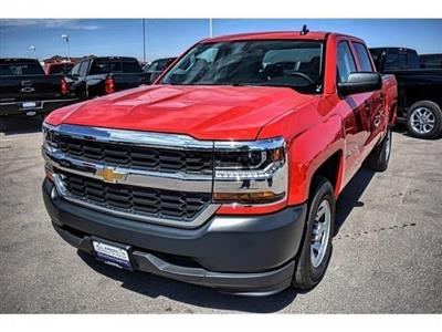 2018 Silverado 1500 Crew Cab 4x2,  Pickup #JG294950 - photo 5