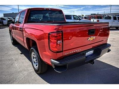 2018 Silverado 1500 Crew Cab 4x2,  Pickup #JG294950 - photo 9