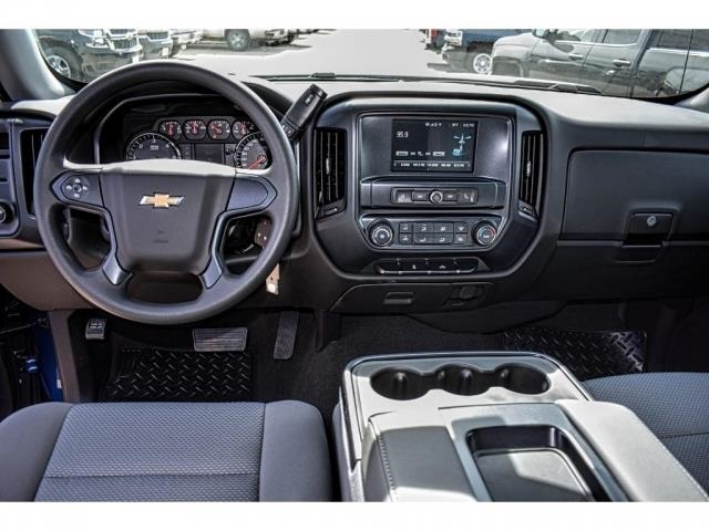 2018 Silverado 1500 Crew Cab 4x2,  Pickup #JG301838 - photo 17