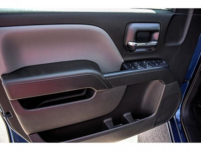 2018 Silverado 1500 Crew Cab 4x2,  Pickup #JG301838 - photo 18