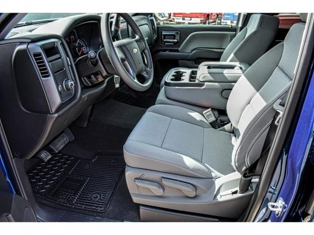 2018 Silverado 1500 Crew Cab 4x2,  Pickup #JG301838 - photo 19