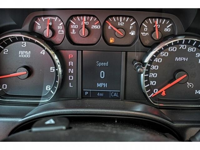 2018 Silverado 1500 Crew Cab 4x2,  Pickup #JG301838 - photo 23