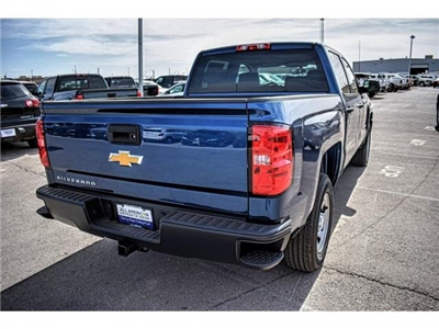 2018 Silverado 1500 Crew Cab 4x2,  Pickup #JG301838 - photo 11