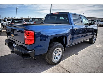 2018 Silverado 1500 Crew Cab 4x2,  Pickup #JG301838 - photo 2