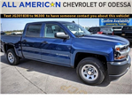 2018 Silverado 1500 Crew Cab 4x2,  Pickup #JG301838 - photo 1