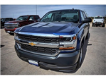 2018 Silverado 1500 Crew Cab 4x2,  Pickup #JG301838 - photo 5