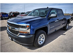 2018 Silverado 1500 Crew Cab 4x2,  Pickup #JG301838 - photo 6