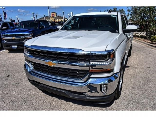 2018 Silverado 1500 Crew Cab 4x2,  Pickup #JG310971 - photo 5