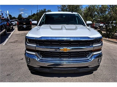 2018 Silverado 1500 Crew Cab 4x2,  Pickup #JG310971 - photo 4