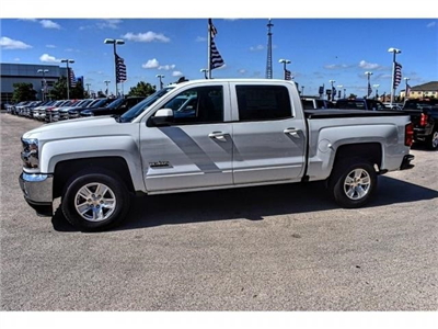 2018 Silverado 1500 Crew Cab 4x2,  Pickup #JG310971 - photo 7