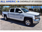 2018 Silverado 1500 Crew Cab 4x2,  Pickup #JG310971 - photo 1