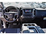2018 Silverado 1500 Crew Cab 4x2,  Pickup #JG310971 - photo 17