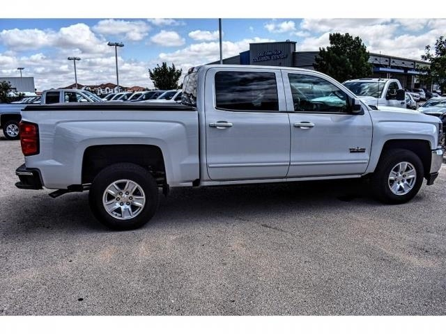 2018 Silverado 1500 Crew Cab 4x2,  Pickup #JG312224 - photo 12