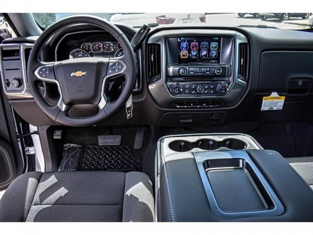 2018 Silverado 1500 Crew Cab 4x2,  Pickup #JG312224 - photo 17
