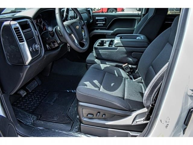 2018 Silverado 1500 Crew Cab 4x2,  Pickup #JG312224 - photo 19