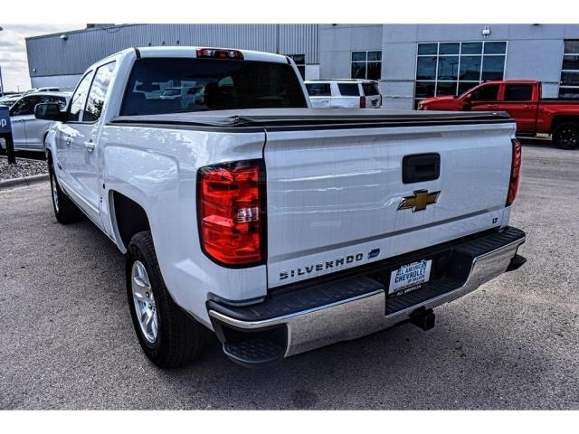 2018 Silverado 1500 Crew Cab 4x2,  Pickup #JG312224 - photo 9