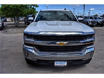 2018 Silverado 1500 Crew Cab 4x2,  Pickup #JG312224 - photo 4