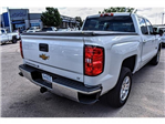 2018 Silverado 1500 Crew Cab 4x2,  Pickup #JG312224 - photo 11