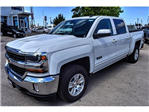 2018 Silverado 1500 Crew Cab 4x2,  Pickup #JG312224 - photo 6