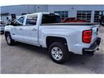 2018 Silverado 1500 Crew Cab 4x2,  Pickup #JG312224 - photo 8