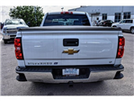 2018 Silverado 1500 Crew Cab 4x2,  Pickup #JG312224 - photo 10