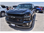 2018 Silverado 1500 Crew Cab 4x4, Pickup #JG334071 - photo 6