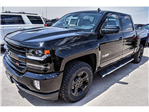 2018 Silverado 1500 Crew Cab 4x4, Pickup #JG334071 - photo 7