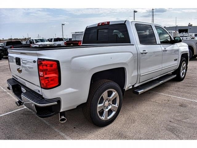 2018 Silverado 1500 Crew Cab 4x2,  Pickup #JG436779 - photo 2