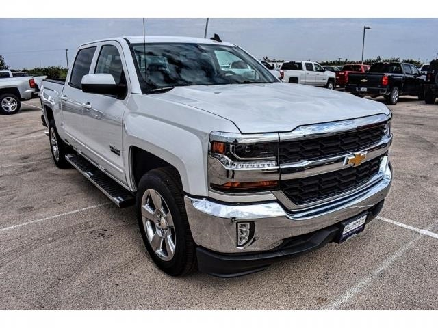 2018 Silverado 1500 Crew Cab 4x2,  Pickup #JG436779 - photo 3