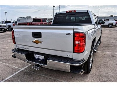 2018 Silverado 1500 Crew Cab 4x2,  Pickup #JG436779 - photo 11