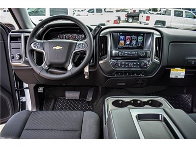 2018 Silverado 1500 Crew Cab 4x2,  Pickup #JG436779 - photo 17